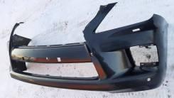 Бампер передний Lexus LX570 Лексус LX 2012