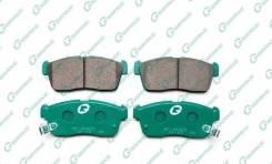 Колодки передние G-brake GP-09029 GP-09029
