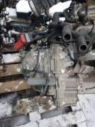 Акпп Nissan Juke YF15 HR15 2011