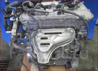 Двигатель ДВС (Приус 30-й кузов)
