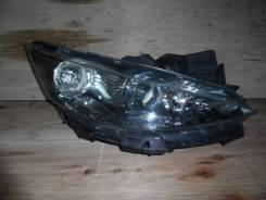 Фара правая Mazda Biante Ccefw P8161 ксенон