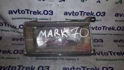 Фара Тойота Марк 2 GX70 (Дефект) {22-163}