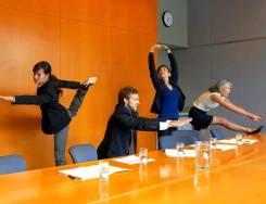 Инструктор по физической культуре