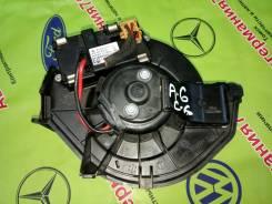 Мотор вентилятора печки. Audi A6, 4F2, 4F5, 4F2/C6, 4F5/C6 AKE, ALT, ARE, ARS, ASB, ASG, ASN, AUK, AWT, AWX, AYM, BAS, BAT, BAU, BBJ, BDH, BDV, BDW, B...