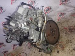 Двигатель без навесного Atenza Ghefp 2010г LF 57т. км. уценка #281119