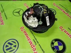 Мотор вентилятора печки. BMW 1-Series, E81, E82, E87, E88 BMW 3-Series, E90, E91, E92, E93, E90N N43B16, N43B20, N45B16, N46B20, N47D20, N52B30, N54B3...