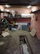 Продам гараж. Вагонная, р-н Вагонная, 20,0кв.м., электричество, подвал.