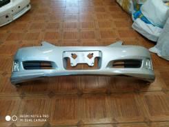 Бампер передний Toyota Crown (S200) 08-10 год серебро 1 мод Royal 0677
