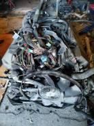 Двигатель BMW X5 E53 M62B44TU в полный разбор