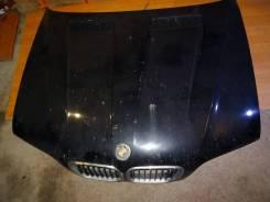 Капот. BMW X5, E53 M62B44TU, N62B44