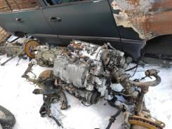 Двигатель на Toyota LAND Cruiser Cygnus, LAND Cruiser, LX470 UZJ100 2U
