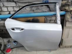 Дверь задняя правая Corolla e180