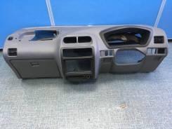 Панель приборов. Toyota Cami, J100E Daihatsu Terios, J100G