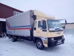Hino Ranger. Продаётся грузовик , 6 700куб. см., 5 000кг., 4x2