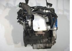 Двигатель D4EA Hyundai Tucson, Santa Fe, Elantra 2.0