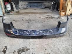 Бампер задний Mercedes GLE W166 A1668859325