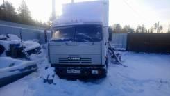 КамАЗ 53215. Продам грузовик Камаз термос., 10 850куб. см., 12 000кг., 6x4