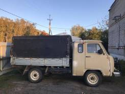 УАЗ. Продам грузовик уаз, 2 400куб. см., 1 500кг., 4x4