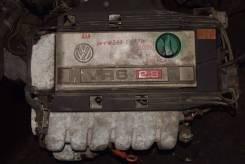 Двигатель Volkswagen AAA 2.8 литра VR6