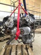 Двигатель Тойота Ленд Крузер 4.5 как новый 1VD-FTV