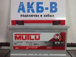 Mutlu. 78А.ч., Обратная (левое), производство Европа
