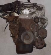 Двигатель Volkswagen AAA 2.8 литра VR6 на Passat 1988-1995 год