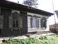 Продам дом в с. Дмитриевка, Черниговского р-на. Советская 23, р-н с. Дмитриевка, площадь дома 59,0кв.м., электричество 3 кВт, отопление твердотоплив...