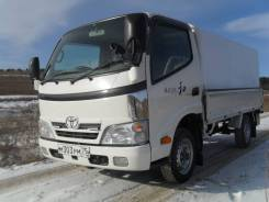 Toyota Dyna. Продам грузовик Тойота Дюна, 2 000куб. см., 1 500кг., 4x4