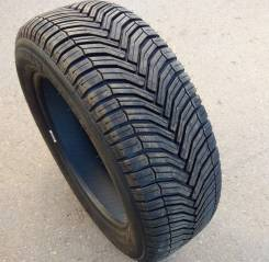 Michelin CrossClimate+, 205/60 R15