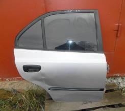 Дверь задняя правая Hyundai Accent (Хундай Акцент Тагаз)
