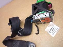 Ремень безопасности передний левый Citroen DS4 Разборка
