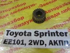 Шестерня коленвала Toyota Sprinter Toyota Sprinter