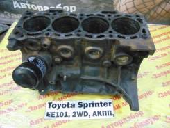 Блок цилиндров Toyota Sprinter Toyota Sprinter