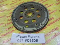 Маховик Nissan Murano Nissan Murano 2009