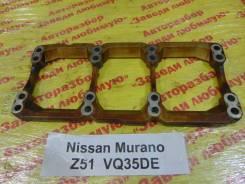 Пластина поддона Nissan Murano Nissan Murano