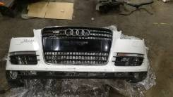 Бампер. Audi Q7, 4LB BAR, BHK, BTR, BUG, CASA, CATA, CCGA, CCMA, CJGA, CNRB