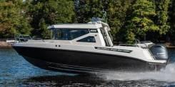 Northsilver. 2019 год, длина 6,55м., двигатель подвесной, 200,00л.с., бензин. Под заказ