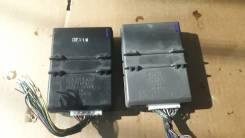 Блоки MPX Toyota Aristo JZS161 2Jzgte