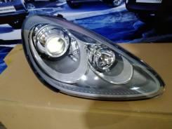 Porsche Cayenne 958 фара правая ксенон новая