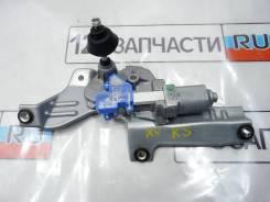 Моторчик заднего дворника Subaru XV GP7 2014 г