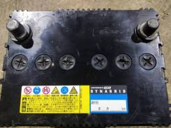 Autobacs Quality. 60А.ч., Обратная (левое), производство Япония