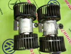 Мотор вентилятора печки. BMW 5-Series, E34 M20B20, M20B25, M21D24, M30B30, M30B35, M40B18, M43B18, M50B20, M50B20TU, M50B25, M50B25TU, M51D25, M60B30...