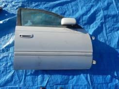 Дверь на Toyota Caldina ST215 передняя правая