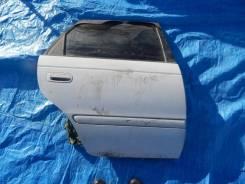 Дверь на Toyota Caldina ST215 задняя правая