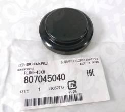 Заглушка распредвала 45X8 Subaru 807045040