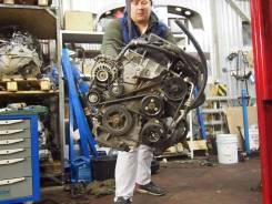 Двигатель Mazda 6 L3-DE