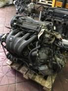 Двигатель Peugeot 406 RFV