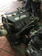 Двигатель Honda Stepwgn K20A