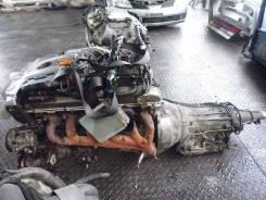 Двигатель Nissan RB20DE Контрактный | Установка, Гарантия