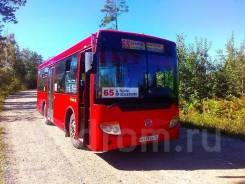 Golden Dragon XML6840. Продам автобус Голден др агон 2006, 64 места, С маршрутом, работой